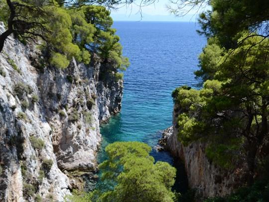 Partez à la découverte de Skopelos