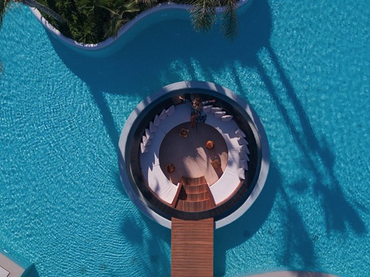 Profitez du soleil grec au Stella Island Resort & Spa