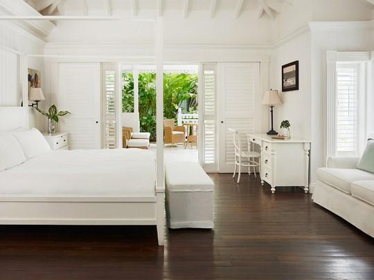 Luxury Villa du Sugar Beach à Sainte-Lucie