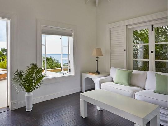 One Bedroom Residence  Ocean View