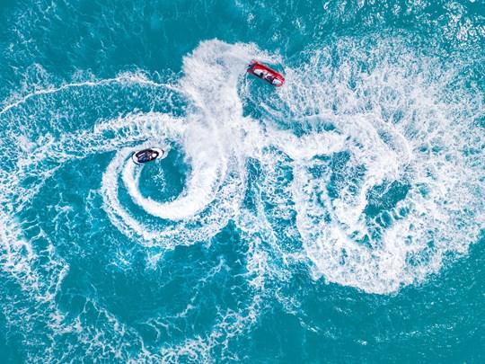 De nombreuses activités nautiques
