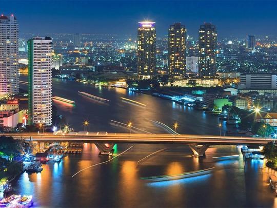 Partez à la découverte de Bangkok