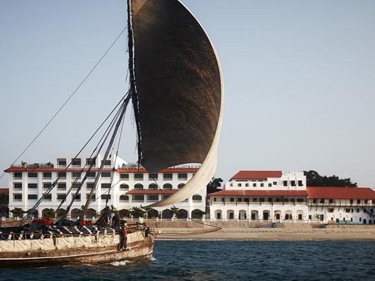 Park Hyatt Zanzibar