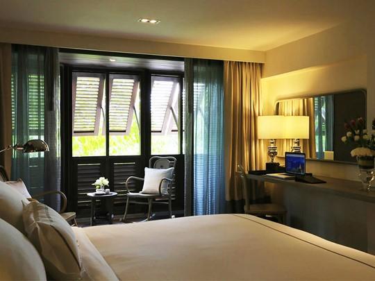Hôtel Riva Surya, Urban Room