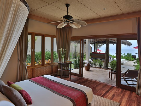 Hôtel Anantara Rosananda, Ocean Garden Pool Suite