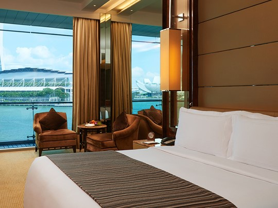 Bay View Room