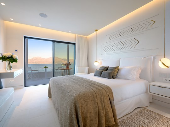 Classic Sea View Room