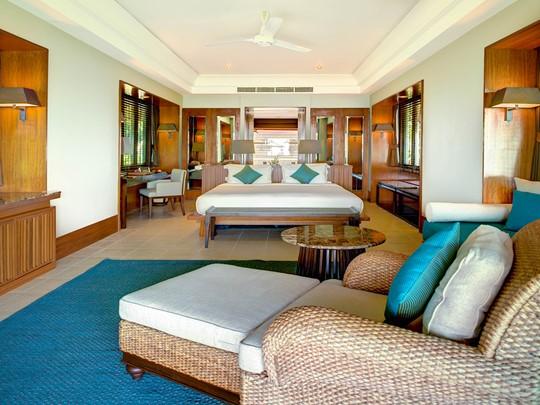 Beach Suite du Layana Resort and Spa à Koh Lanta