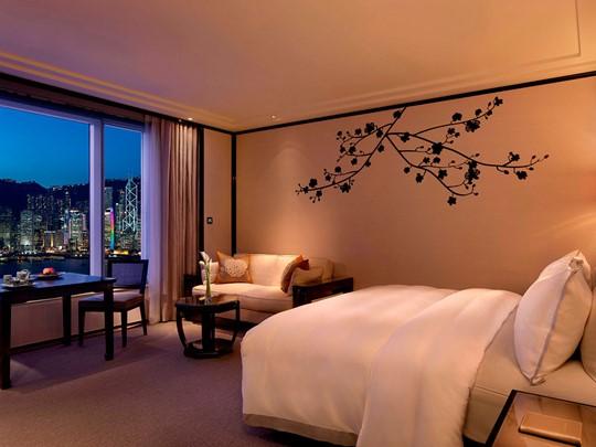 Grand Deluxe Kowloon Room