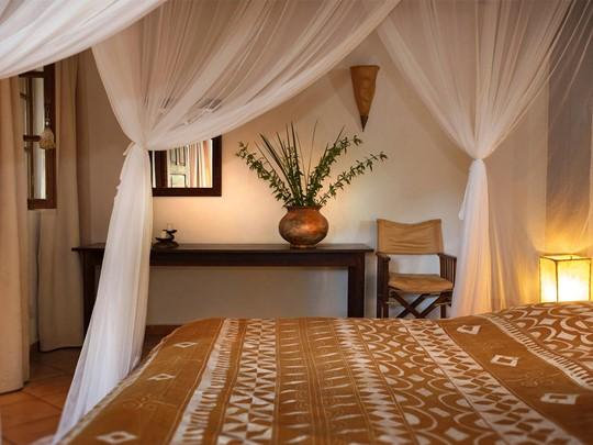 Jacaranda Suite