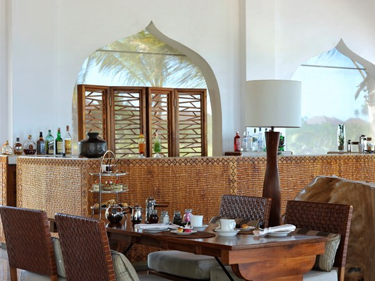 The Dining Room Bar