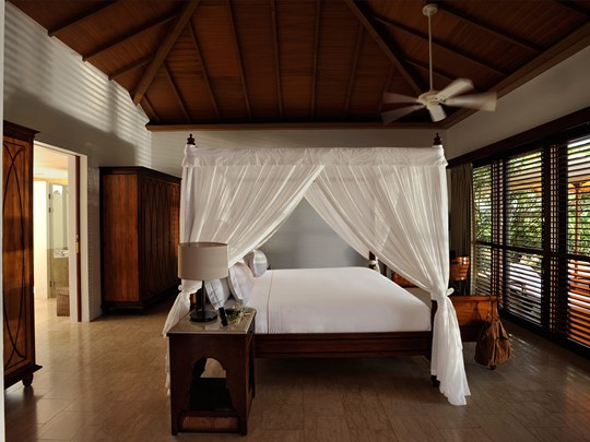 Luxury Garden Pool Villa