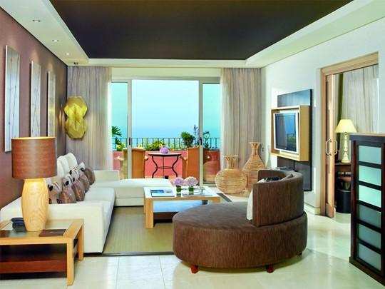 Tagor 1 Bedroom Suite de l'hôtel The Ritz-Carlton Abama
