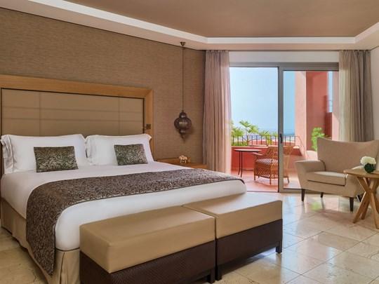Villa Two Bedroom Family Suite Full Ocean View