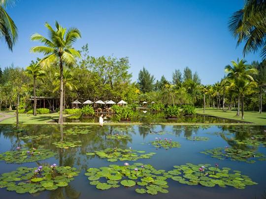 Un refuge de luxe pour les amoureux de nature