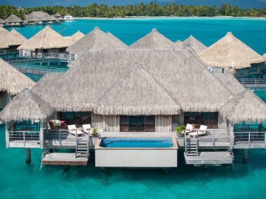 Villa Royale vue Océan avec piscine privée