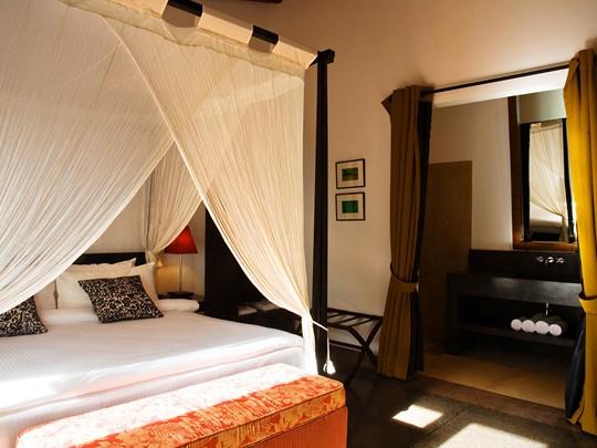 Wallawwa Bedroom