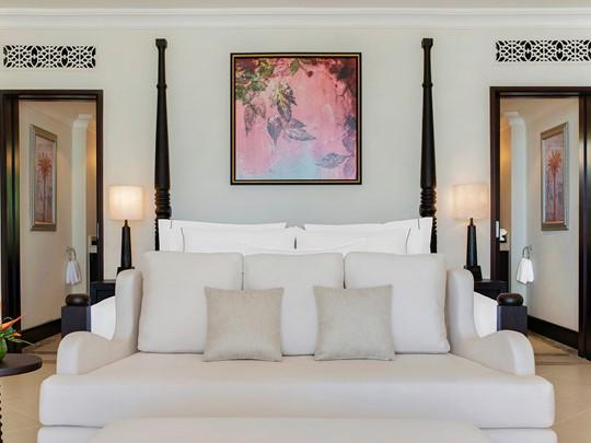 Beachfront Banyan Suite