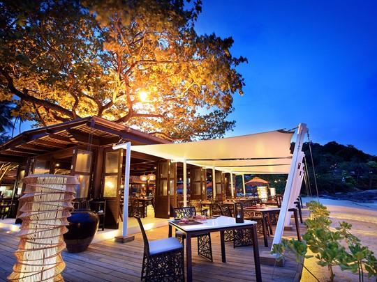Po-Lad Beach Bistro & Bar