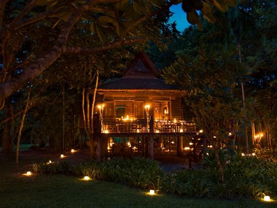 L'Amansara à Siem Reap : le Top pour un séjour de rêve à Angkor