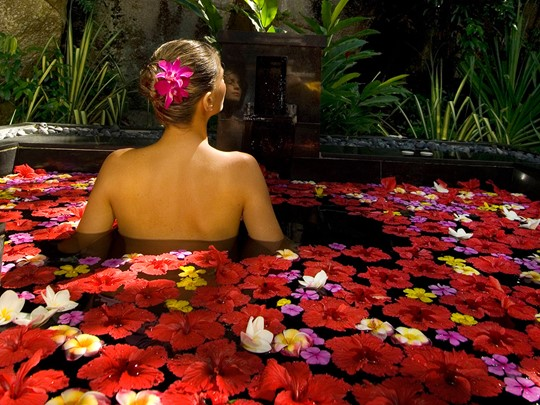 Le Spa Banyan Tree
