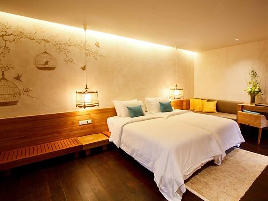 The Tubkaak Suite 2 Bedroom