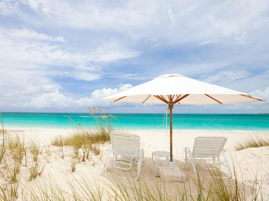 Séjour à Turks and Caicos