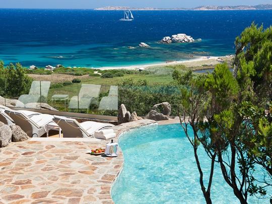 Licciola Suite Arcipelago Sea View