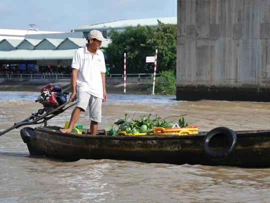Le mode de vie des habitants sur les rives du Mékong