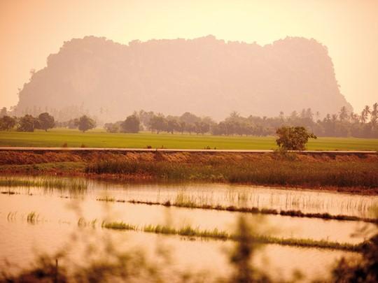 Découvrez la variété des paysages de Singapour à Bangkok