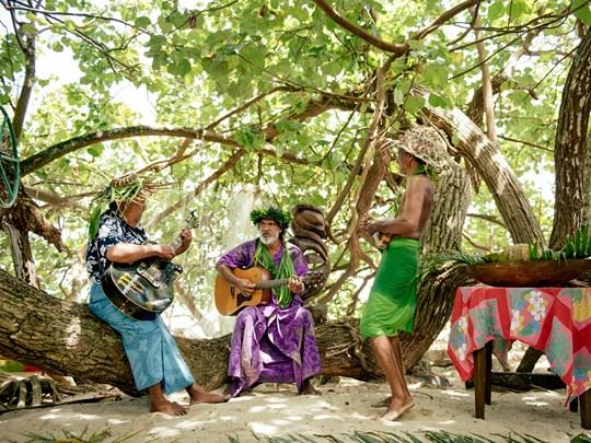 Découvrez la richesses de la culture polynésienne