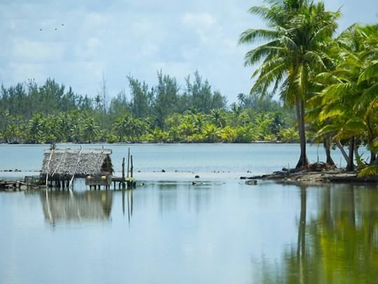 Huahine, une île au charme authentique