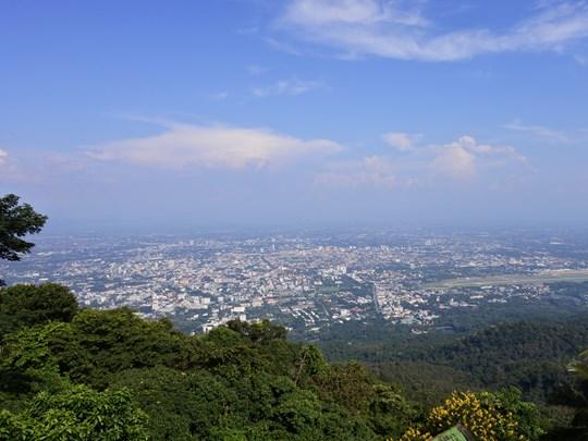 Explorez la ville et admirez la vue depuis ses hauteurs