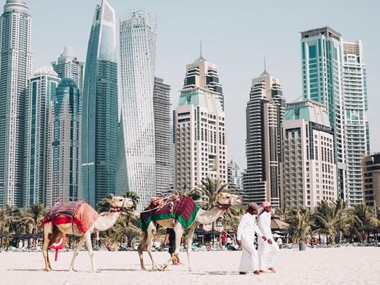 Dubaï, entre modernité et traditions