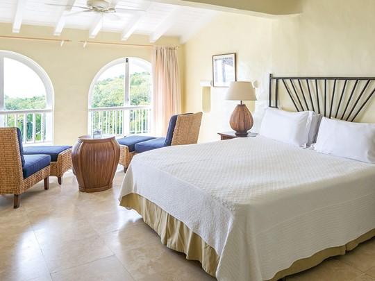 Premium Ocean View Room