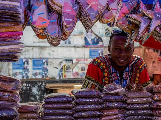 Zanzibar et sa culture