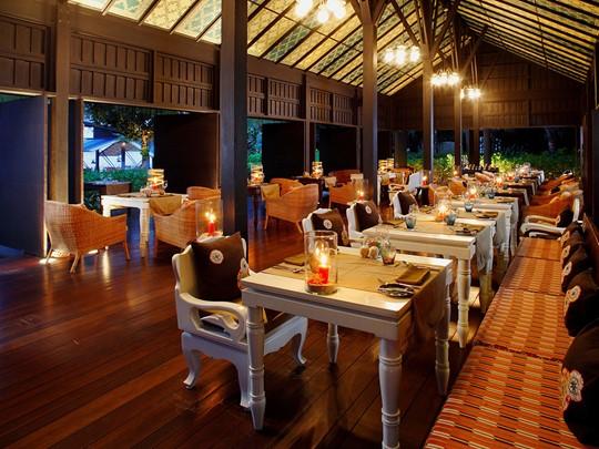 Restaurant Baxil