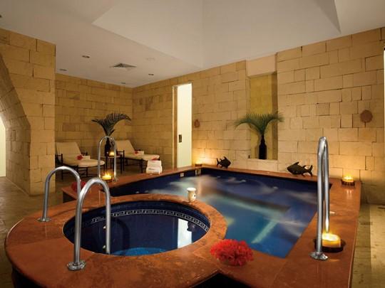 Thalassotherapie au Zoetry Paraiso de la Bonita Resort