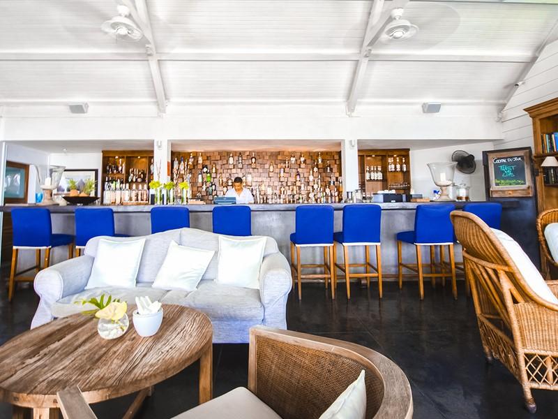 L'Explorateur Restaurant & Bar du 20 Degrés Sud