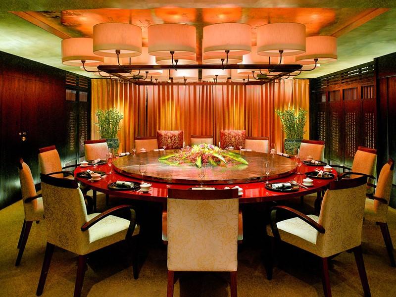 Le restaurant China Mood