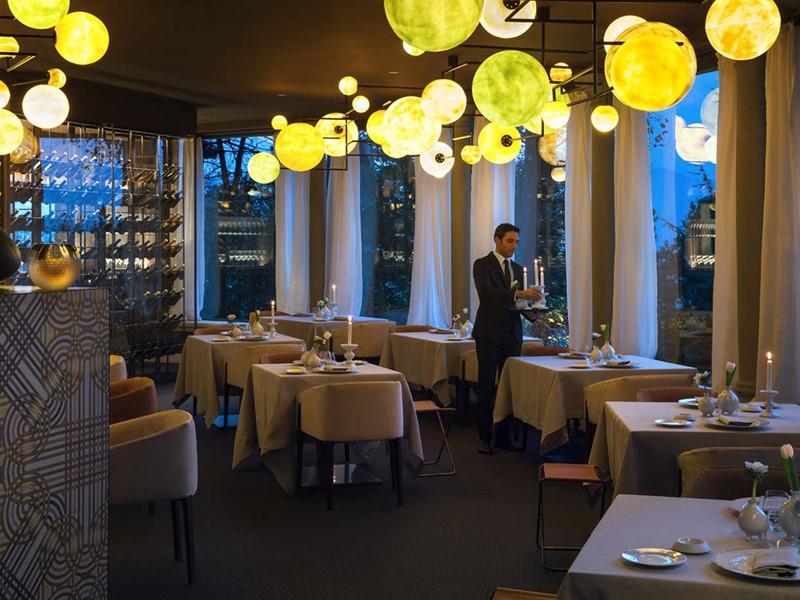 Le restaurant LeoneFelice