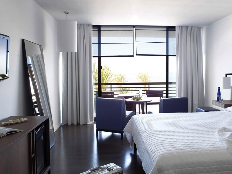 Premium Sea View (Aethon) Room