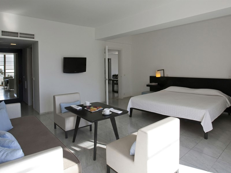 Two Bedroom Deluxe Suite