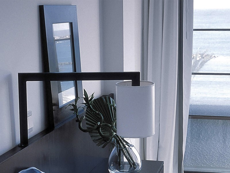 Two Superior Sea View Room