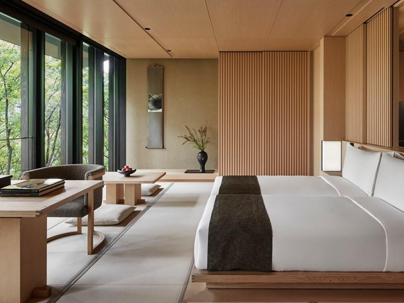 La Chambre Nara