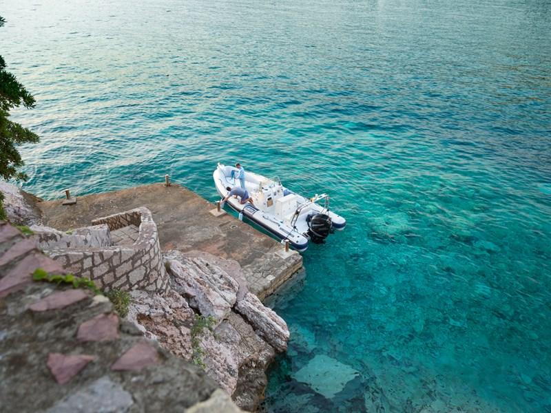 Le temps d'une après-midi, faites une virée en mer