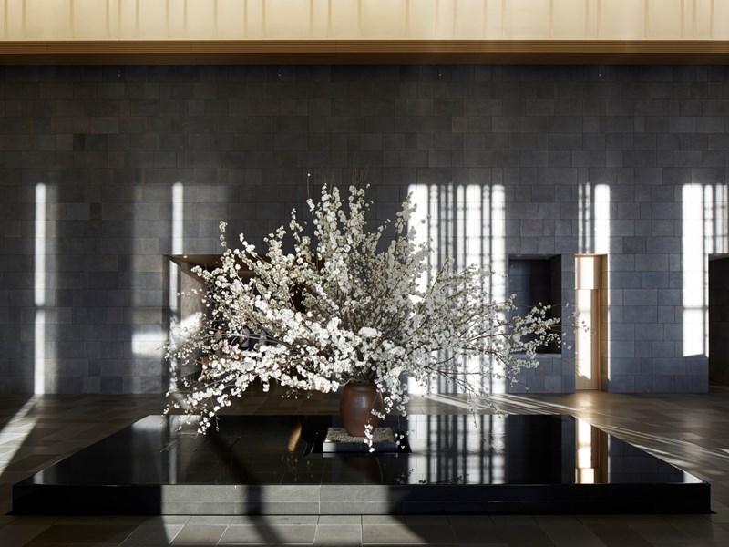 Une ode à l'art de vivre japonais
