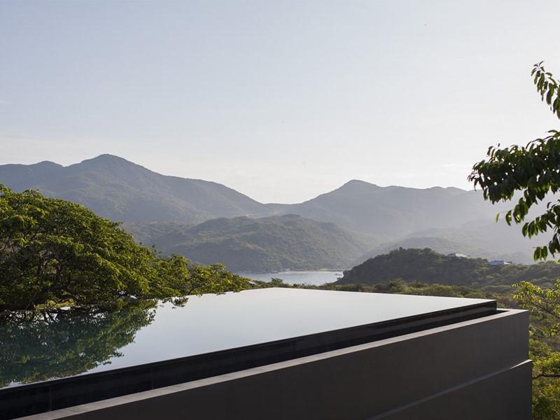 4 bedroom villa de l'hôtel Amanoi à Nha Trang