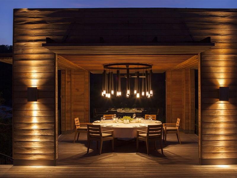 5 bedroom beach villa de l'hôtel Amanoi à Nha Trang