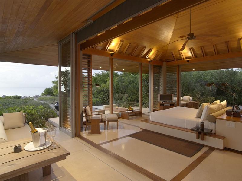 Ocean Pavilion